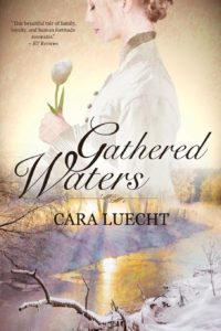 <i>Gathered Waters</i> by Cara Luecht