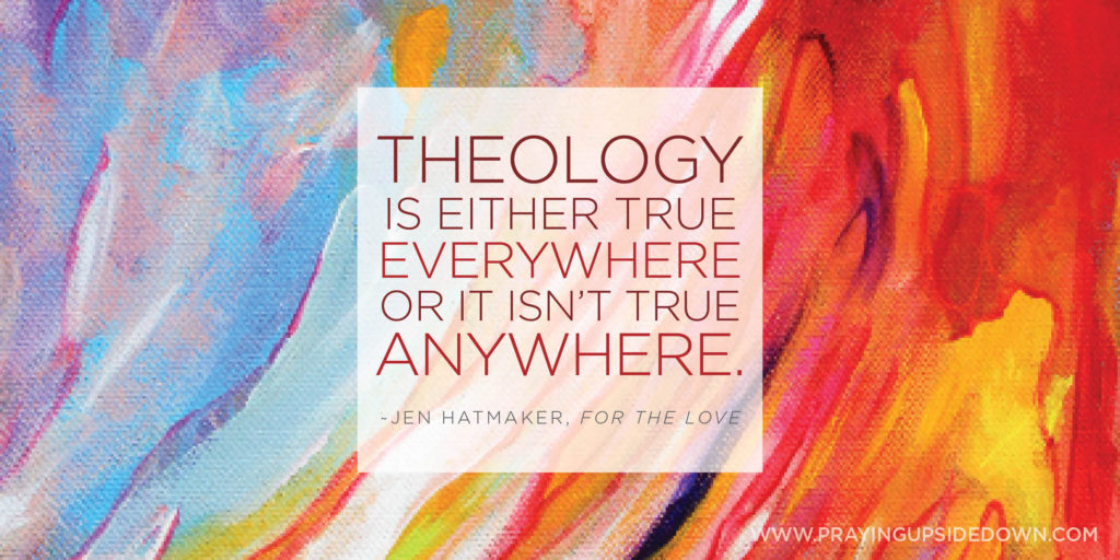 GRAPHIC jen hatmaker quote