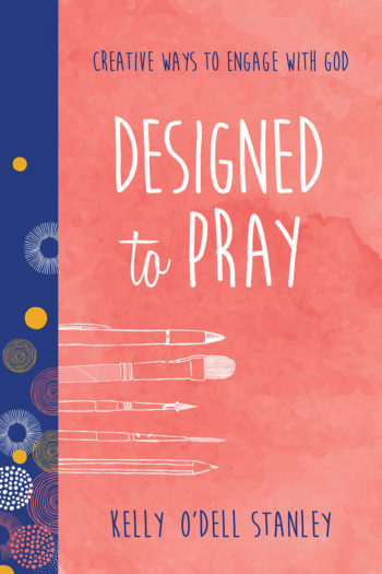 Designed to Pray cover